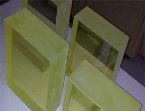 山东医用铅玻璃生产厂家
