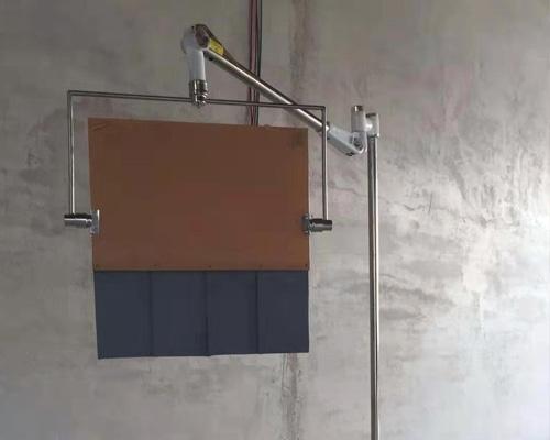 防辐射铅屏风