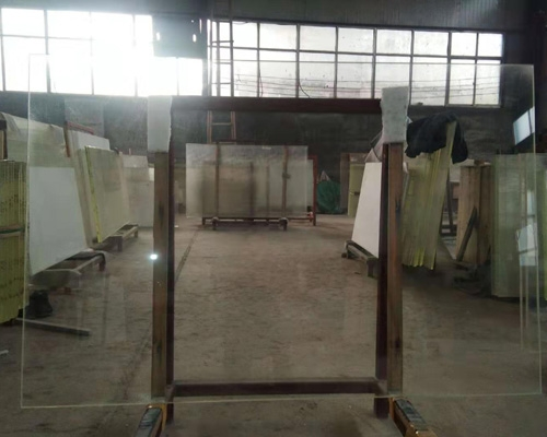 防护铅玻璃厂家