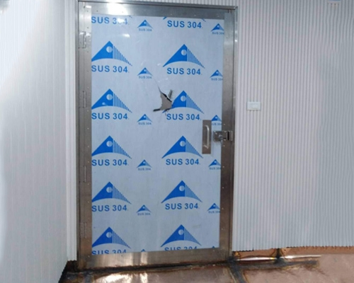 组装式核磁屏蔽室