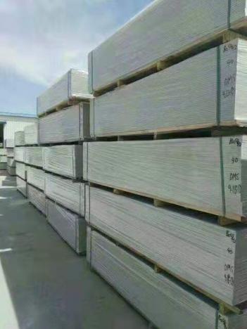防辐射硫酸钡板生产厂家