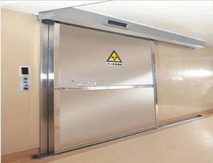 CT室防辐射铅门厂家
