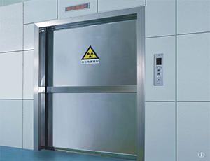 辐射防护门价格